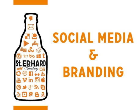 St. ERHARD and Social Media